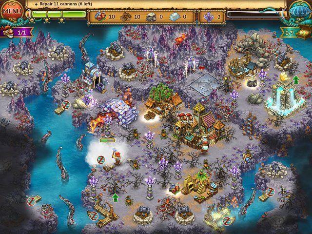 Pirátská kronika hra