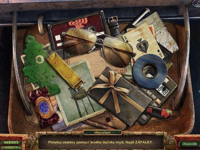 Zbloudilé duše: Ukradené vzpomínky Sběratelská edice