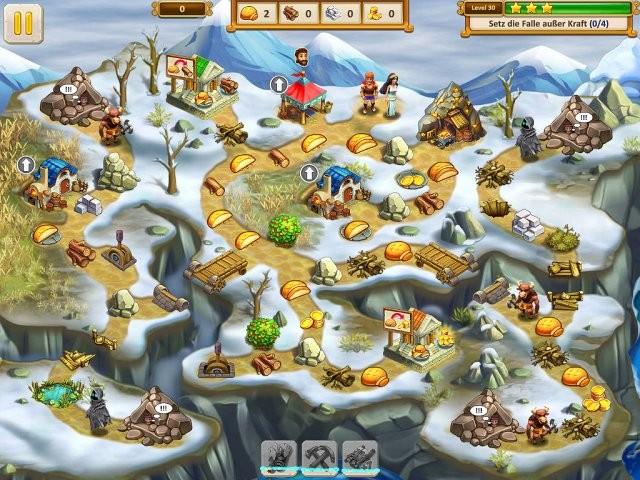 Screenshot  «Argonauts Agency: Golden Fleece. Sammleredition» № 4