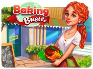 Spiel Baking Bustle. Sammleredition Arcade
