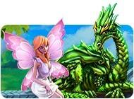 Spiel Dreamland Solitaire: Zorn des Drachen