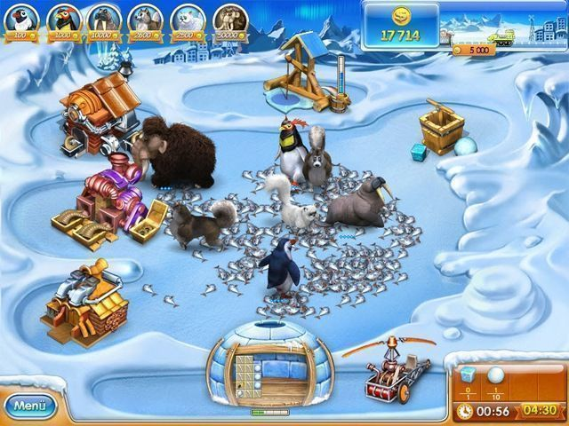 Farm Frenzy 3 Ice Age Download And Play Farm Frenzy 3. Постоянная сс