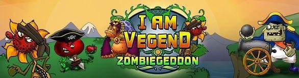 I am Vegend-Zombiegeddon