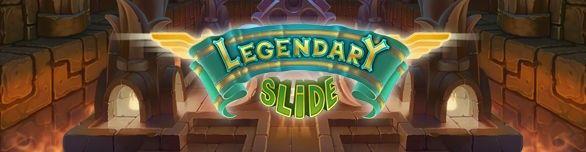 Spiel Legendary Slide