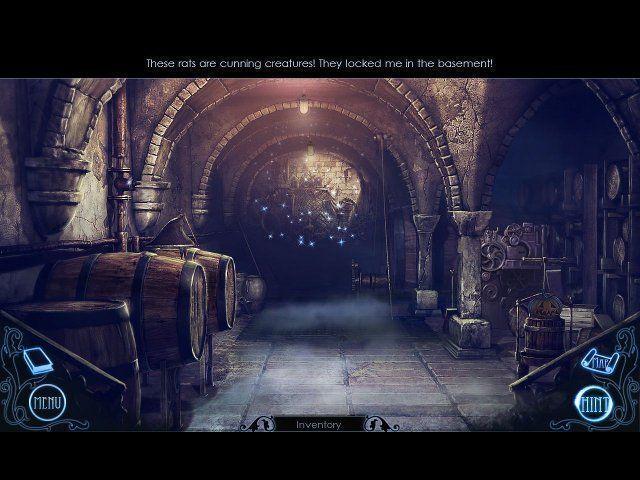 Mystery of Unicorn Castle: Meister der Bestien. Sammleredition