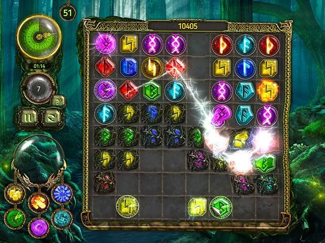 Screenshot  «Rune Lord» № 6