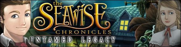 The Seawise Chronicles: Untamed Legacy
