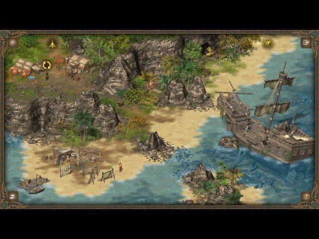 Hero of the Kingdom II en Español game