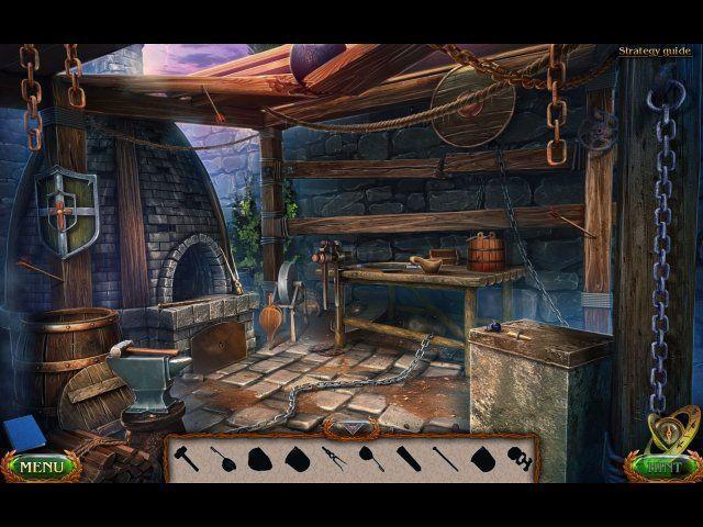Lost Lands: Ice Spell download free en Español