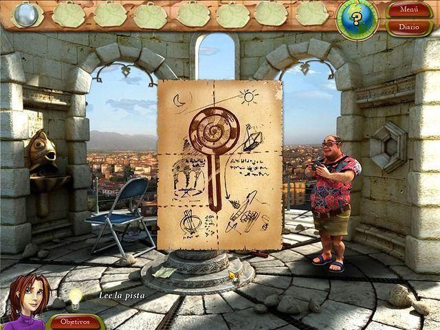 Natalie Brooks: los tesoros der reino perdido download free en Español