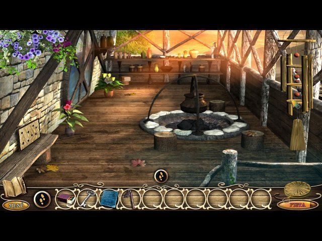 Tales From The Dragon Mountain 2: The Lair en Español game