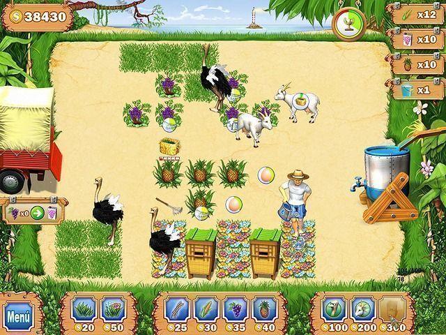 Granja tropical download free en Español