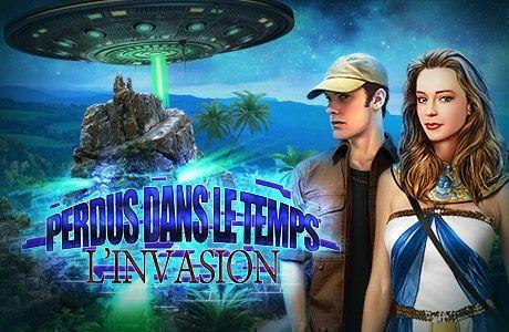 L'Invasion: Perdus dans le temps