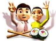 Détails du jeu Youda Sushi Chef