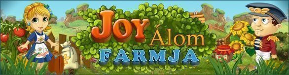 Joy lomfarmja