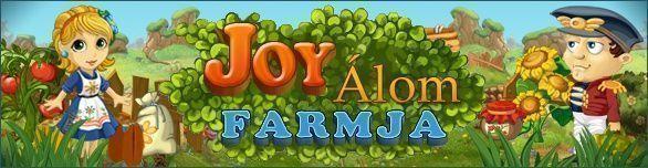 Joy Álomfarmja