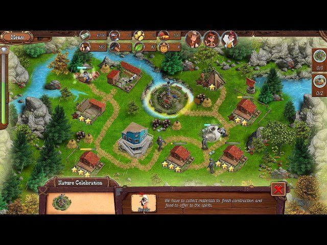 Gioco Country Tales download italiano