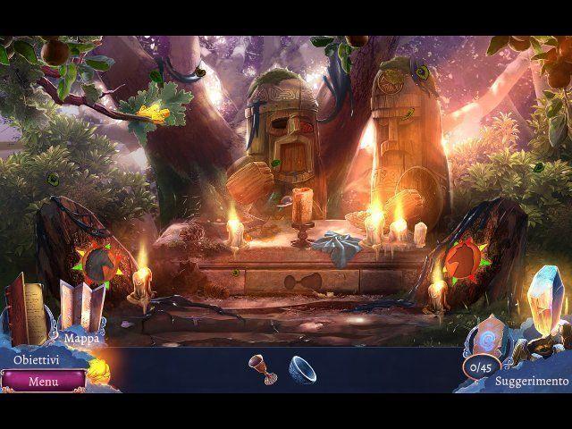 Eventide 3: Il Re Delle Nuvole game