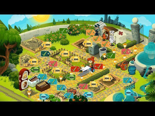 Gioco Zoo Incredibile download italiano