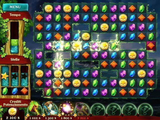Gioco Jewel Legends: Magical Kingdom download italiano