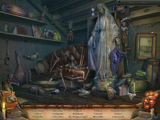Gioco The Saint: Abyss Of Despair download italiano
