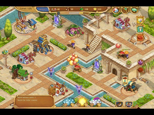 Gioco Weather Lord: Royal Holidays. Collector's Edition download italiano