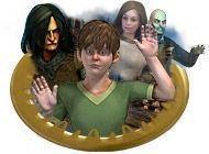 Gra Po drugiej stronie lustra 2: Zemsta Wiedźmy