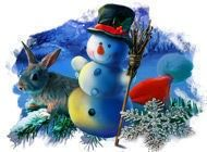 Gra Świąteczna przygoda: Burza słodyczy