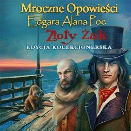 Mroczne Opowie�ci: Z�oty �uk Edgara Allana Poe. Edycja Kolekcjonerska