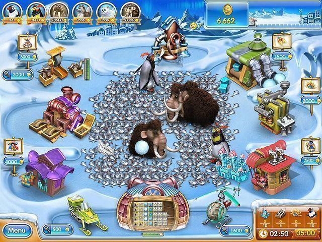 Bezpłatne pobieranie Odlotowa farma 3: Epoka lodowcowa