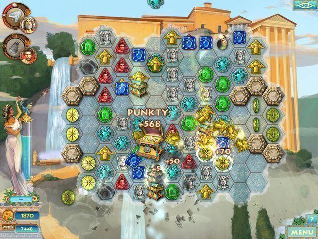 Herosi Hellady 2: Olimpia Gra Bezpłatne