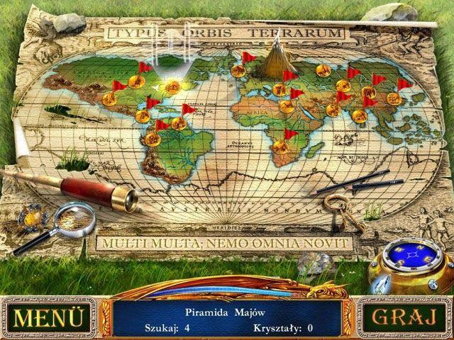 Magiczna Encyklopedia – część pierwsza Gra Bezpłatne