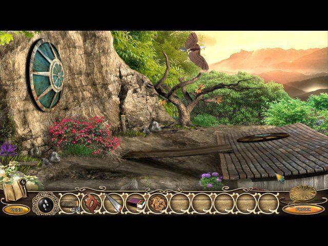 Opowieści ze Smoczej Góry 2: Kryjówka