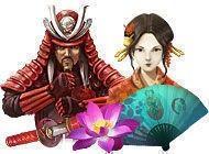 Gra Orientalne opowieści: Wschodzące słońce