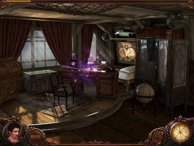 Vampire Saga: Pandora's Box. Медиатека проекта. Другие портфолио.