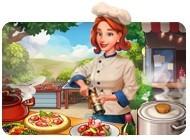 Detaily hry Claire's Cruisin' Café
