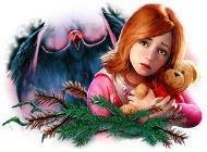 Detaily hry Záhady: Mlhy nad lesem Ravenwood. Sběratelská edice