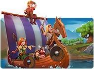 Detaily hry Viking Heroes