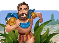 Details über das Spiel 12 Labours of Hercules X: Greed for Speed. Collector's Edition