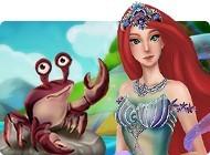 Details über das Spiel Allura: Curse of the Mermaid