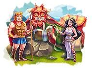 Details über das Spiel Argonauts Agency: Golden Fleece