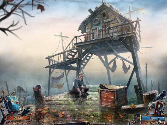 Das Haus am See: Kinder der Stille Sammleredition
