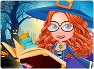 Details über das Spiel Secrets of Magic 3: Happy Halloween