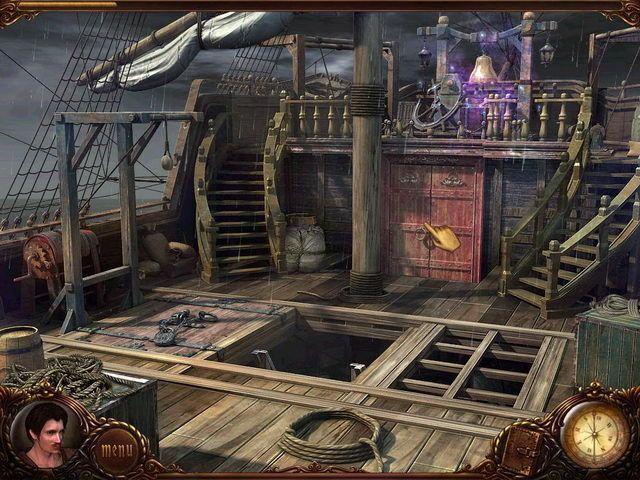 Vampirsagа - Büchse der Pandora