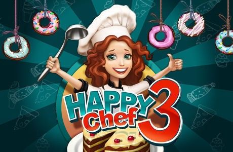 Happy Chef 3