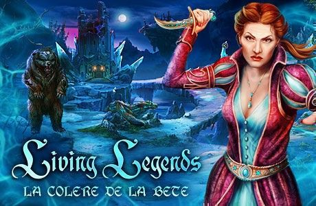 Living Legends: La colere de la Bete