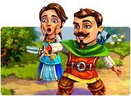 Détails du jeu Robin Hood: Country Heroes