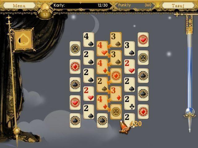 5 Królestw Kart