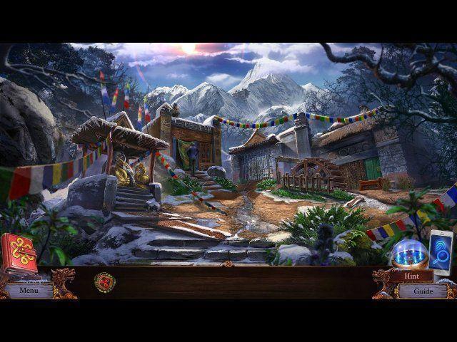 Enigmatis 3: Cień Karkhali