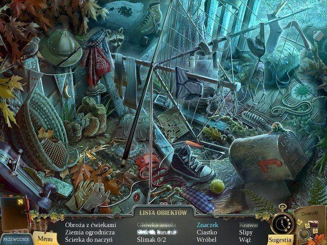 Enigmatis: Duchy Maple Creek. Edycja kolekcjonerska